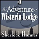 Sherlock Holmes: The Adventure of Wis...
