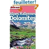 Petit Futé Alpes italiennes et Dolomites