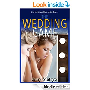 The Wedding Game (Reality Show)
