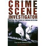 Crime Scene Investigatorby Paul Millen