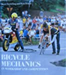Bicycle Mechanics:In Workshop And Com...