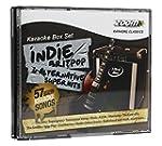 Zoom Karaoke - Indie, Britpop & Alter...