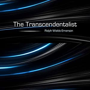 The Transcendentalist Audiobook