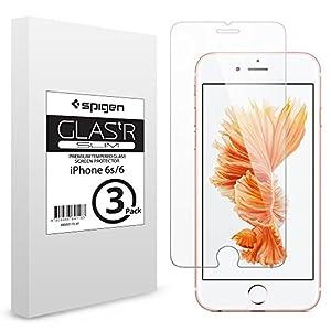 iPhone 6s Screen Protector, Spigen® Glass Variations by Spigen