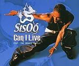echange, troc Sisqo - Can I Live