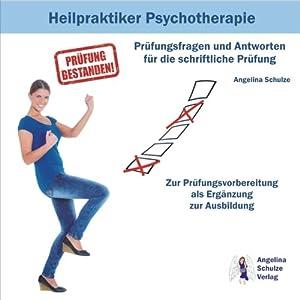 Heilpraktiker Psychotherapie Hörbuch