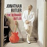 echange, troc Jonathan Butler - Ultimate Butler
