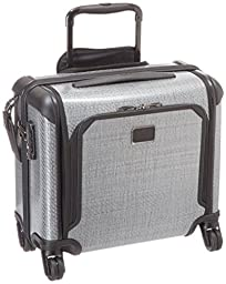 Tumi Tegra Lite Max Carry-On 4 Wheel Briefcase, T-Graphite, One Size