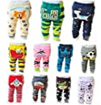 1 Pair Cute Baby Toddler Boy Girl Cot...