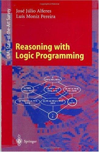 Reasoning with Logic Programming