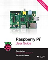 Raspberry Pi User Guide, 2nd Edition Front Cover