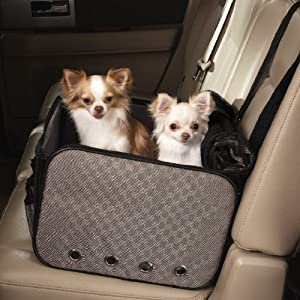 Dog Car Seat & Carrier