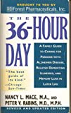 img - for 36-Hour Day, The - A Family Guide to Caring for Persons with Alzheimer Disease book / textbook / text book