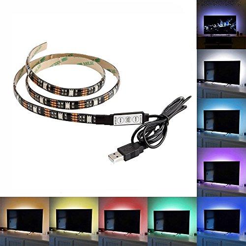 minger-5050-usb-tira-led-luz-100cm-60leds-rgb-tv-ambiente-de-iluminacion-usb-cable-puerto-para-tv-la