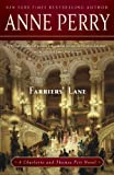 Farriers' Lane: A Charlotte and Thomas Pitt Novel (0345514130) by Perry, Anne