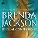 Sensual Confessions Audiobook by Brenda Jackson Narrated by Pete Ohms