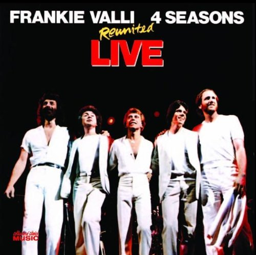 Frankie Valli And The Four Seasons - Grease Lyrics - Zortam Music