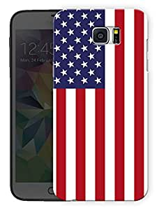 """Humor Gang Usa Love Printed Designer Mobile Back Cover For """"Samsung Galaxy Note 5"""" (3D, Matte, Premium Quality Snap On Case)"""
