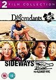 The Descendants / Sideways Double Pack [DVD] [2004]