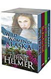 Wild Women of Alaska Bundle