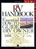 The RV Handbook: Essential How-to Guide for the RV Owner