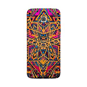Phone Candy Designer Back Cover with direct 3D sublimation printing for Infocus M530