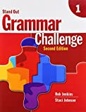 Stand Out: Grammar Challenge Level 1