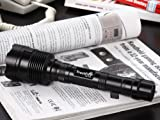 TrustFire Super Bright TR-3T6 3800 Lumens 3 x CREE XM-L T6 LED Flashlight Torch 5 Models