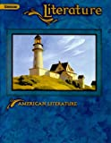 img - for Literature: American Literature (Glencoe Literature) book / textbook / text book