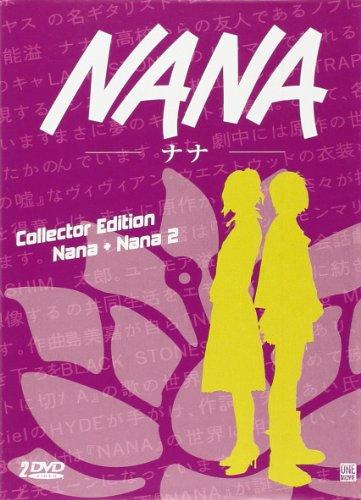 Nana Collector's Edition (2 Dvd) [Italian Edition]
