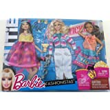 Barbie Fashionistas Outfits 2011 At The Carnival