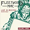 Live in Boston Vol.3: Remastered
