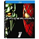 Spider-Man [Blu-ray]