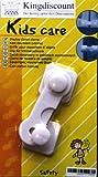 Kingdiscount-K1012-Sicherheitsriegel-fr-Vitrinenschrnke-mit-Drucksicherung