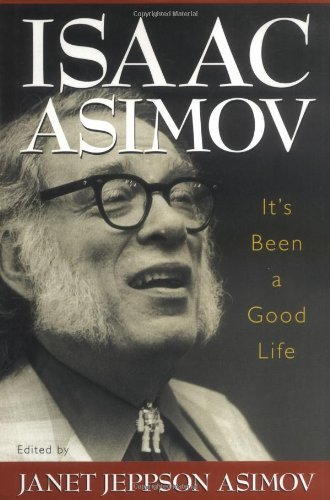 a biography of isaac asimov and the history of science fiction