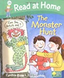 Cynthia Rider Read at Home: More Level 2B: The Monster Hunt (Read at Home Level 2b)