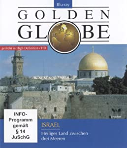Israel - Golden Globe [Blu-ray]