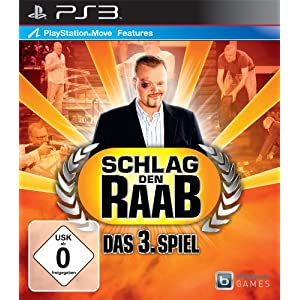 Schlag den Raab - Das 3. Spiel
