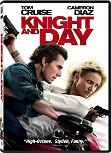 NEW Knight & Day (DVD)