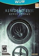 Resident Evil: Revelations Wii U