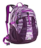The North Face Womens Recon Backpack Black Currant thumbnail