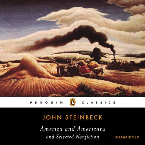 the life of john steinbeck