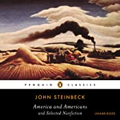 America and Americans and Selected Nonfiction | [John Steinbeck]