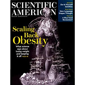 Scientific American: How to Fix the Obesity Crisis | [David H. Freedman]