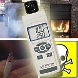 Kohlenmonoxid Messgerät CO Detektor Abgas CO5