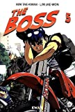 img - for The Boss, Tome 5 (French Edition) book / textbook / text book