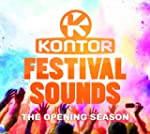 Kontor Festival Sounds-the Opening Se...