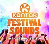 Kontor Festival Sounds-the Opening Season 2014