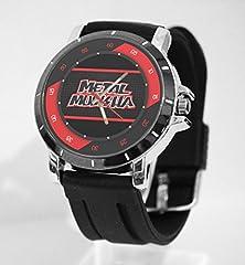 buy Metal Mulisha Motocross Custom Watch Fit Your Bike