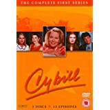 Cybill - Series 1 [DVD]by Cybill Shepherd